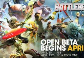 Battleborn - Ladet euch jetzt die Open Beta