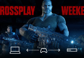 Gears of War 4 - Cross-play Test am Wochenende