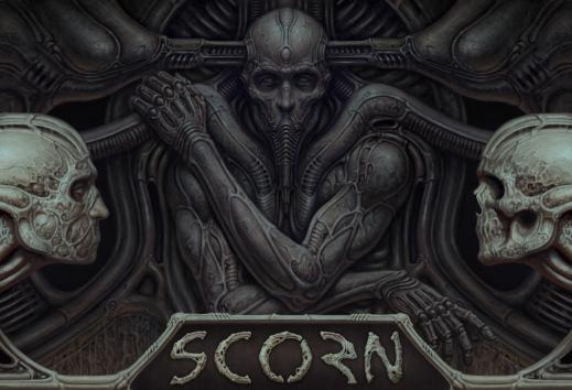 First-Person-Horrorspiel Scorn Konsolen Exklusive auf Xbox Series X