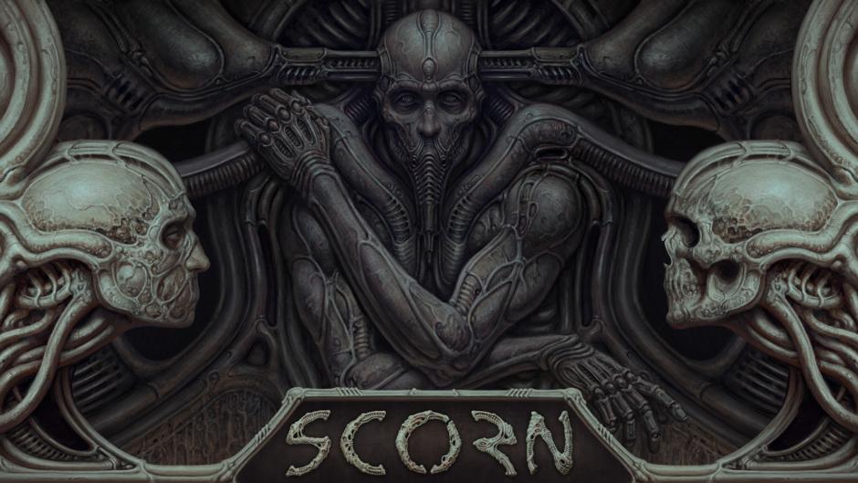 Scorn – Darum ist es ein Xbox Series X-exklusives Spiel