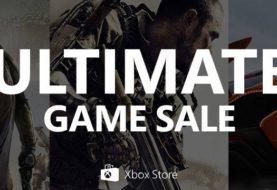 Reminder: Der Ultimate Game Sale für Xbox ist offiziell angelaufen!