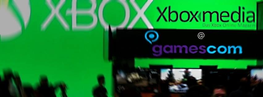 gamescom 2015  – Xboxmedia auf der Mega-Messe: Wir sind live vor Ort für euch dabei!