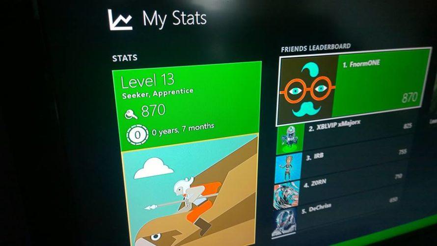 Xbox Preview Dashboard – Neuer Patch gegen Probleme!