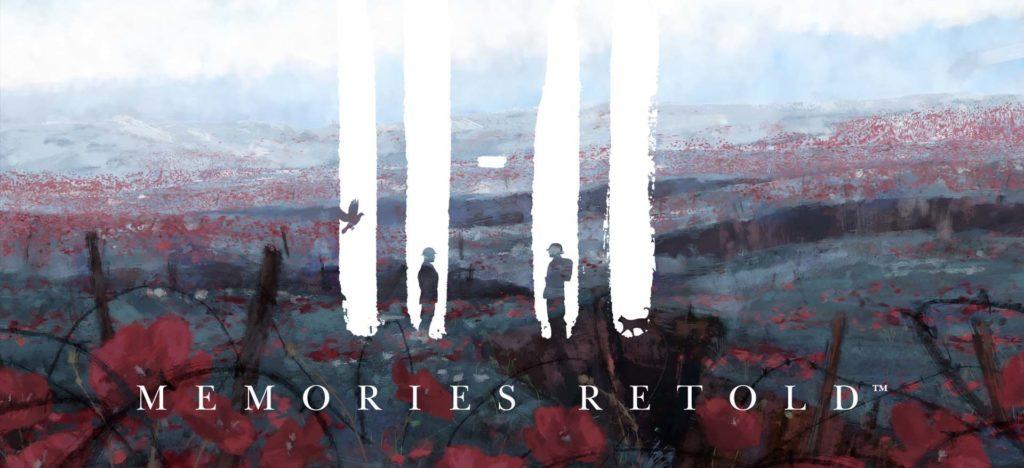 11-11: Memories Retold – Erster Teaser-Trailer online