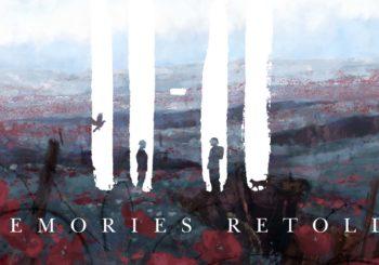 11-11: Memories Retold - Erster Teaser-Trailer online