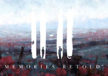 11-11: Memories Retold - Erster Story-Trailer veröffentlicht