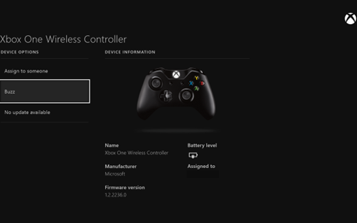 Xbox One - Neues Dashboard Update bringt Controller Fix