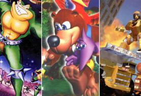 E3 2015: Kommt eine Rare Collection für Xbox?