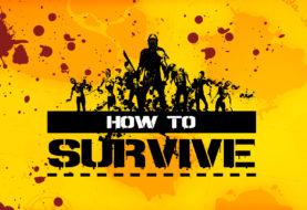 How to Survive - Ab Herbst auch für Xbox One