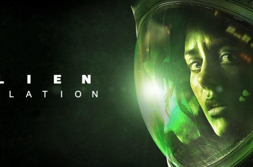 E3: Alien: Isolation - Neue schaurig schöne Bilder + Trailer