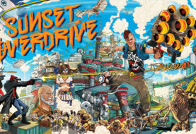 "Sunset Overdrive - Finales DLC ""Dawn of the Rise of the Fallen Machines"" ab sofort erhältlich"