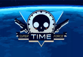 Super Time Force - Nächster Indie-Titel erschienen