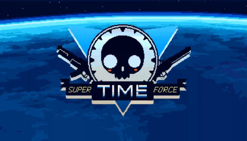 Super Time Force – Nächster Indie-Titel erschienen
