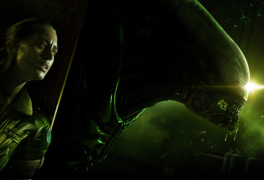 Test: Alien: Isolation - Von Furcht, Dunkelheit und Xenomorph