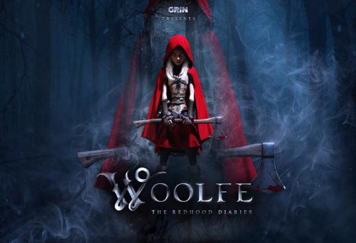 gamescom 2014: Woolfe: The Redhood Diaries auf der gamescom anspielbar