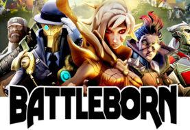 Battleborn - Ab sofort für Xbox One verfügbar