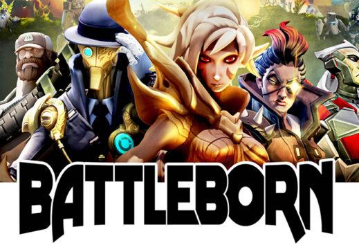 Battleborn - Neuer Titel von Gearbox und 2K Games angekündigt
