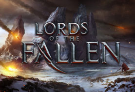Lords of the Fallen - Game of the Year Edition gesichtet!