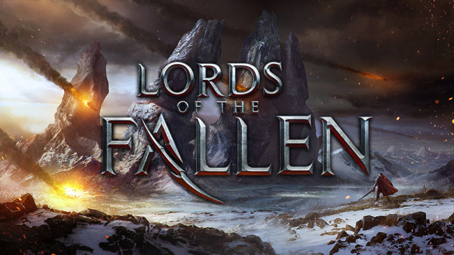 Lords of the Fallen – Game of the Year Edition gesichtet!