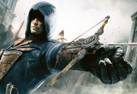 Assassin´s Creed Unity - Phantom Blade originalgetreu nachgebaut