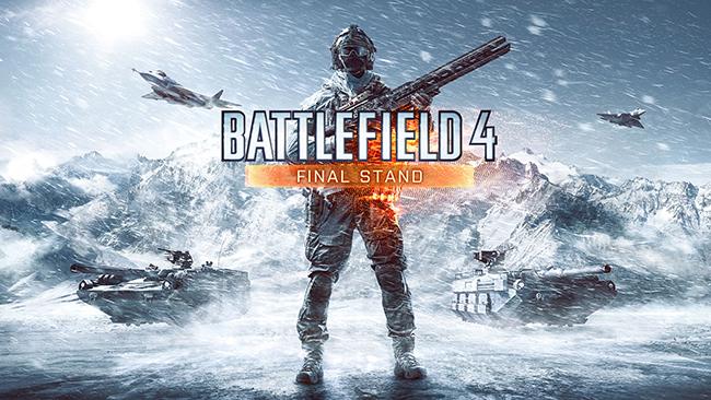 Battlefield 4 – Final Stand Add-on erscheint nächste Woche