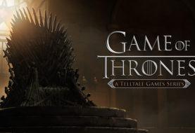 Telltale´s Games Game of Thrones Episode 1 - Der Launch Trailer ist da