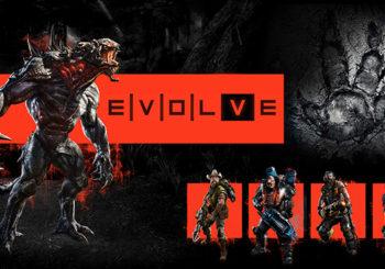 Review: Evolve - Vier gewinnt