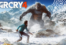 "Far Cry 4 - ""Das Tal der Yetis""-DLC: Neun Minuten Gameplay im Dev Diary-Video"