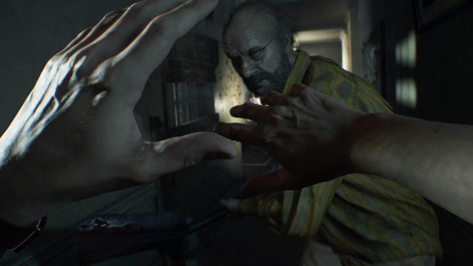 Resident Evil 7 – Capcom hat große Pläne