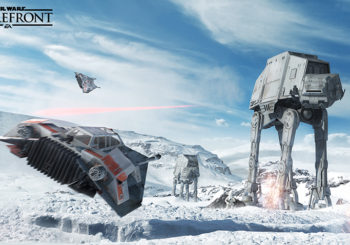 E3 2015: Star Wars: Battlefront - Überleben auf Tatooine