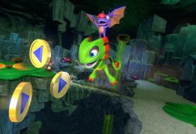 Yooka - Laylee - Geistiger Nachfolger zu Banjo - Kazooie!