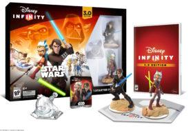 Disney Infinity 3.0 - Star Wars Edition angekündigt