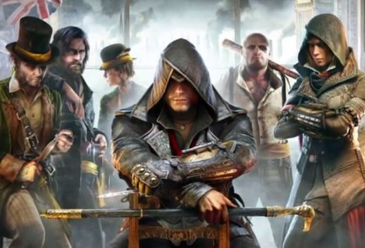 gamescom 2015: Assassin's Creed Syndicate - Ein neues Walkthrough-Video