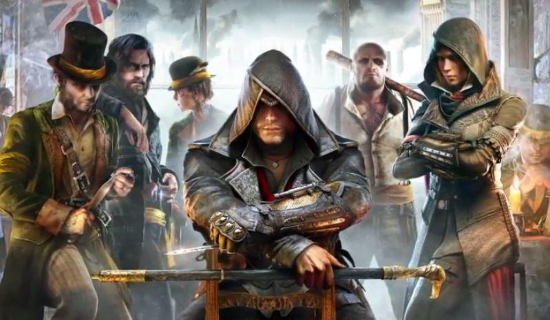 Assassin's Creed Syndicate – Macht schon einmal Platz auf der Festplatte