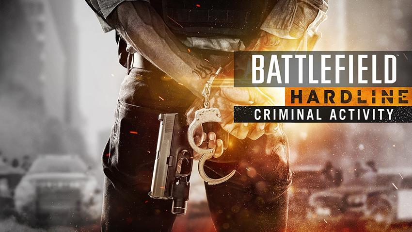 Battlefield Hardline – Reveal-Trailer zu Criminal Activity veröffentlicht