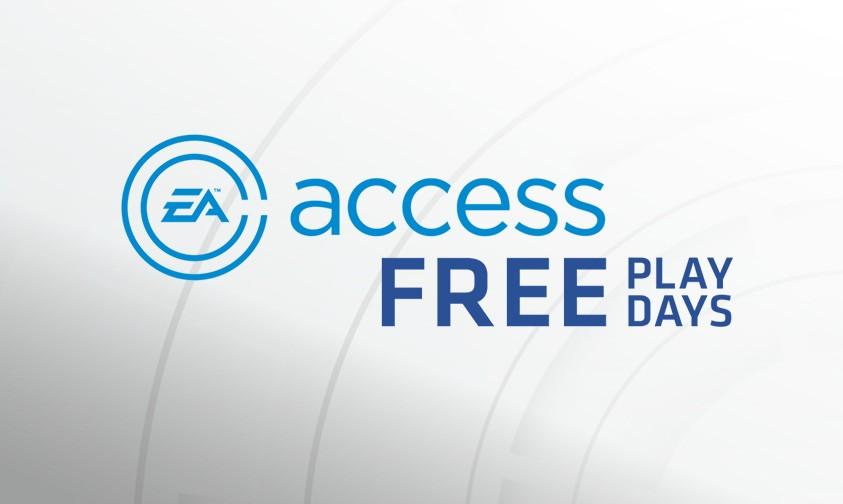 E3 2015: EA Access – Kostenlose Spieltage sind angebrochen!
