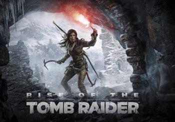Rise of the Tomb Raider - Mit verschiedenen Grafikmodi für Xbox One X