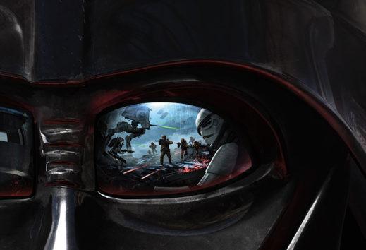 Star Wars Battlefront 2 - Der Teaser-Trailer bereits geleaked
