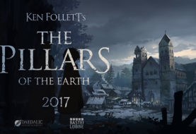 Ken Follett's The Pillars of the Earth - Neuer Teaser Trailer erschienen