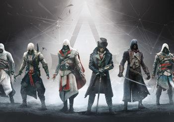 Assassin´s Creed Ezio Collection - Erstes Marketing Material gesichtet