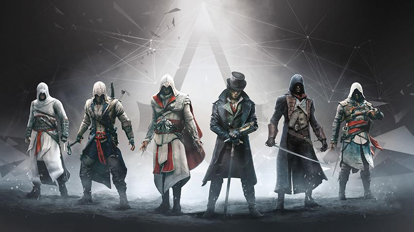 Assassin´s Creed Ezio Collection – Erstes Marketing Material gesichtet