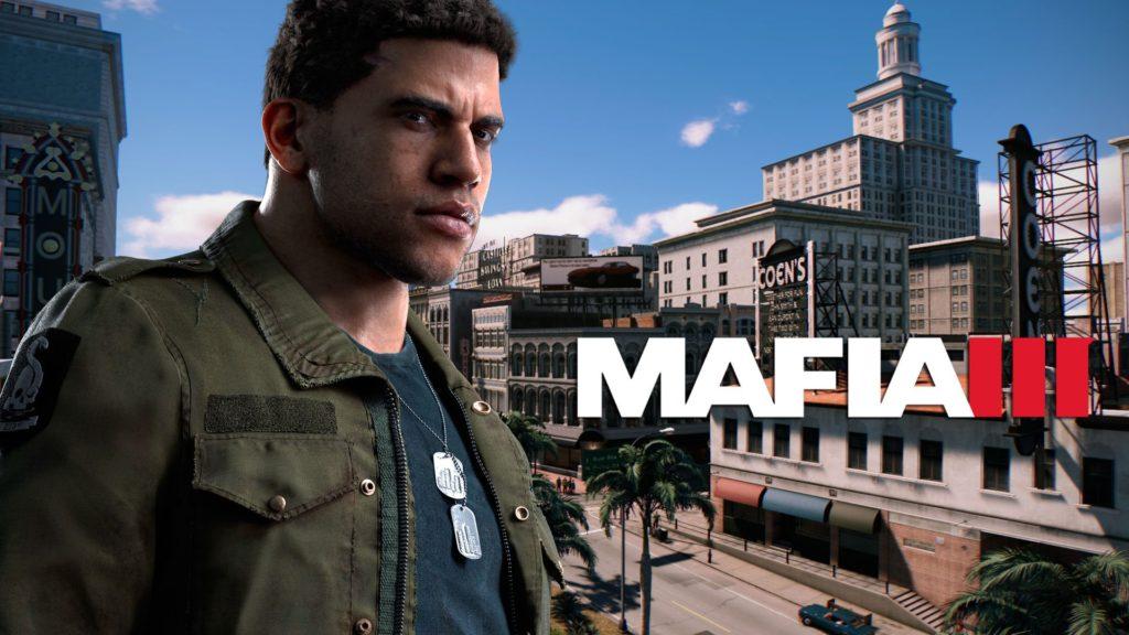 E3 2016: Mafia 3 – 20 Minuten Gameplay satt