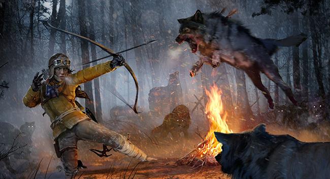 "Rise of the Tomb Raider – ""Ausdauermodus"" ab sofort verfügbar"