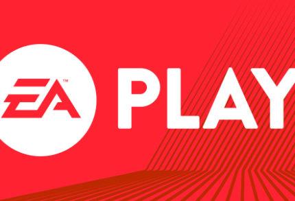 EA PLAY 2018 - EA zeigt im Juni im Hollywood Palladium sein neues Spiele-Line-Up