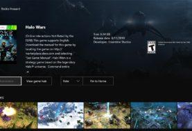 Xbox One - Red Dead Redemption, Halo Wars und andere Spiele für Abwärtskompatibilität gesichtet
