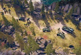 Halo Wars 2 - Ein komplettes Stronghold Match im Video