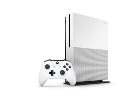 Xbox One S - Ab dem 2. August im Handel