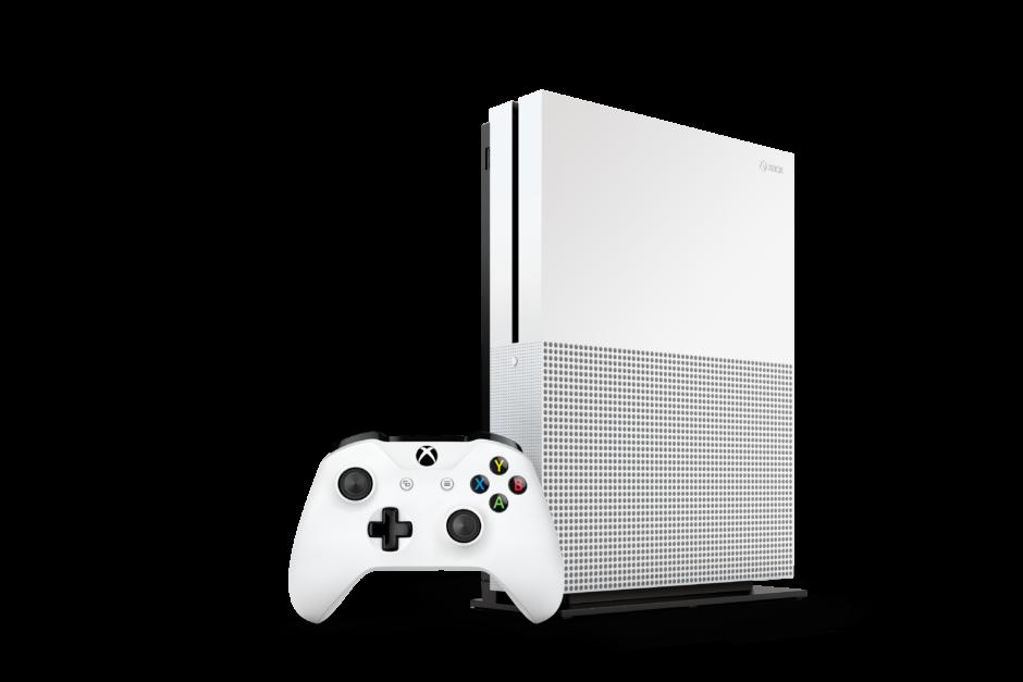 Angebot: Schnappt euch jetzt je ein Xbox One S Bundle mit FIFA 17 im Microsoft Store