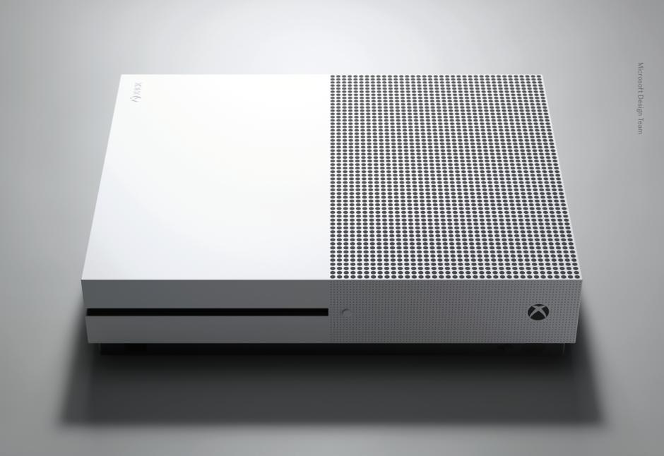 Xbox One S – Microsoft stellt vier neue Bundles vor