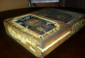 Xbox One - Fan baut original Fallout 4 Konsole